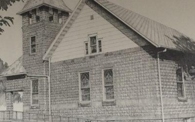 History of Roanoke Brethren Church